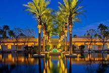 Hyatt Regency IW Resort / by Hyatt Regency Indian Wells Resort & Spa