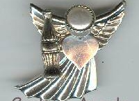 Occupational Angel Pins / by Carla's Angels