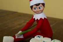 Elf / by Shelley Ring-Quick