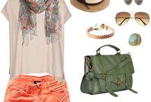 Clothes I Wish Were In My Closet / by Vanessita Lopez