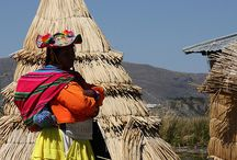 Puno, Titicaca lake, Peru / Nice pictures of the Titicaca lake, located at 3812 mts above the sea level, Puno, Peru. Includes Puno, Taquile island, Sillustani, etc... / by Hotel & Mirador Los Apus, Cusco (Cuzco), Peru