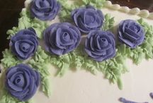 Food - Cake Decorating / by Southern Guide to Life