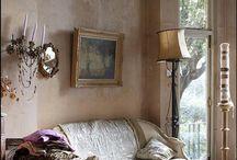 interiors / by catrrrtee