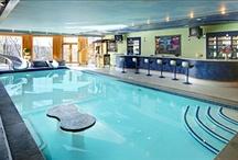 Pools / by Lisa (ServiceMaster Advantage) Turner