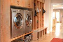Laundry / by Rebekah Allebach