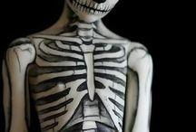 body art / by Josephine Lehane