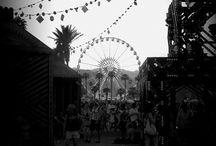 Coachella / by Blaire Wyatt
