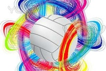 Volleyball / by Shelly Muir Jackson
