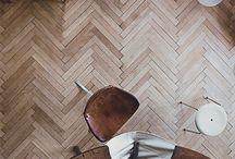 Floors and stuff / by Simone Vloet