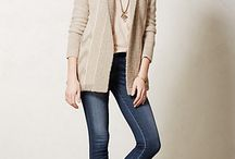 Anthropologie / by Madison M