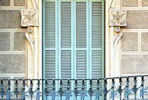 Barcelona / by Patricia Simon