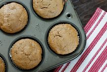 Do u KnoW the MuffiN Man / by Shan Non