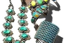 Jewelry / by Kathleen Waheed