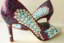 Wedding shoes website  / by Nora Villaverde
