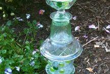 Glass / by Heather Dishman
