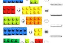 Math 4/5th / by yellowpod
