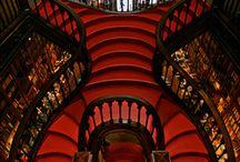 stairs & stairwells all types / by Beverley Gillanders