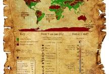 Infographics / by Jack Humphrey