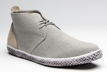 Footwear / by Meghan Price