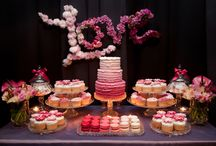 Wedding: Ombre / All things ombre in the world of weddings, from fashion, flowers down to the wedding cake. / by A Regal Affair