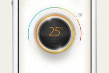 App Design / by Michael Alaev