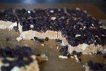 No bake Gluten Free / by Jessie Sanchez Tucker