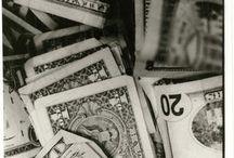Saving $$ / by Carol Deaville