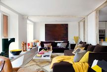 Interiors / by Alicia Vance Design