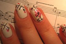Nail art....and more / by Donna Haase Brendle