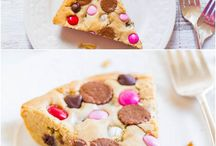 Desserts / by Ashley Garcia