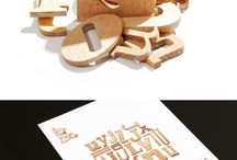 typography / by Jamie Colbert