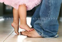 Family Photo Ideas / by JenMirabile