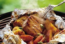 Foil Pack Meals / by Barb Wilson