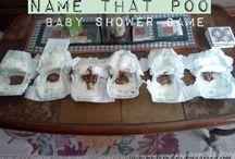 Mark's baby shower / by Ashley Maciel McManus
