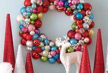 Holidays  / by Michelle Majewski