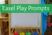 Play Ideas / by Lucy Moloney