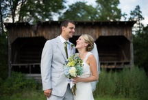 light in august: virginia farm wedding / by Gentle Gardener Green Design