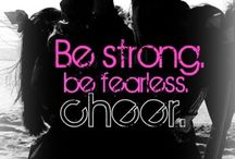 CheerLife / by Starla Duncan