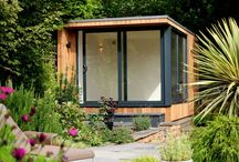 studios and guest house ideas / by Cori Kyle