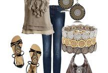 Clothes / by Stephanie Edwards