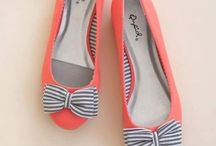 shoes!!! / by Jessica McAuliffe