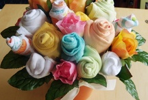 Baby shower / by Sybil Brun @ shelivesfree.com