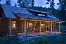Rustic Living / by Sherry Crites