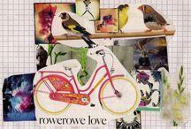 bike lovers / random / by BIKE WITH WERONIKA