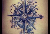 Push Tattoos / by Erica Priestley