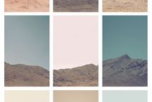 Land-escapes / Strikingly scenic & beautifully picturesque / by Uprise Art
