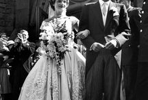 Famous Wedding Gowns / by Beautiful Memories Cinematography