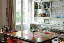 Rehabbed Haus / by rusche handmade