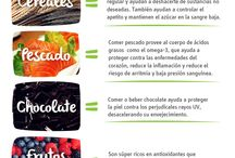 salud / by Hilda Fabre Seijas