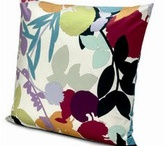 Fabrics & Wallpapers / by Frances Schultz
